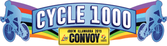 Cycle 1000 Logo